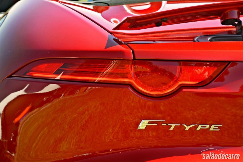 Jaguar F-type - Foto 5
