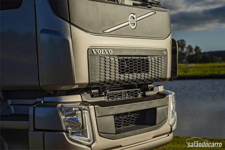 Volvo VM - Foto 4