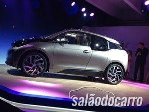 BMW Elétrico
