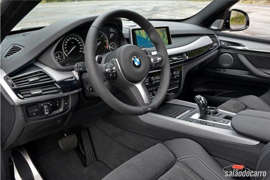 X5 M50d 2014