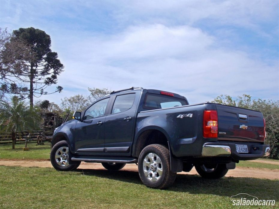 Chevrolet S10 - Foto 3