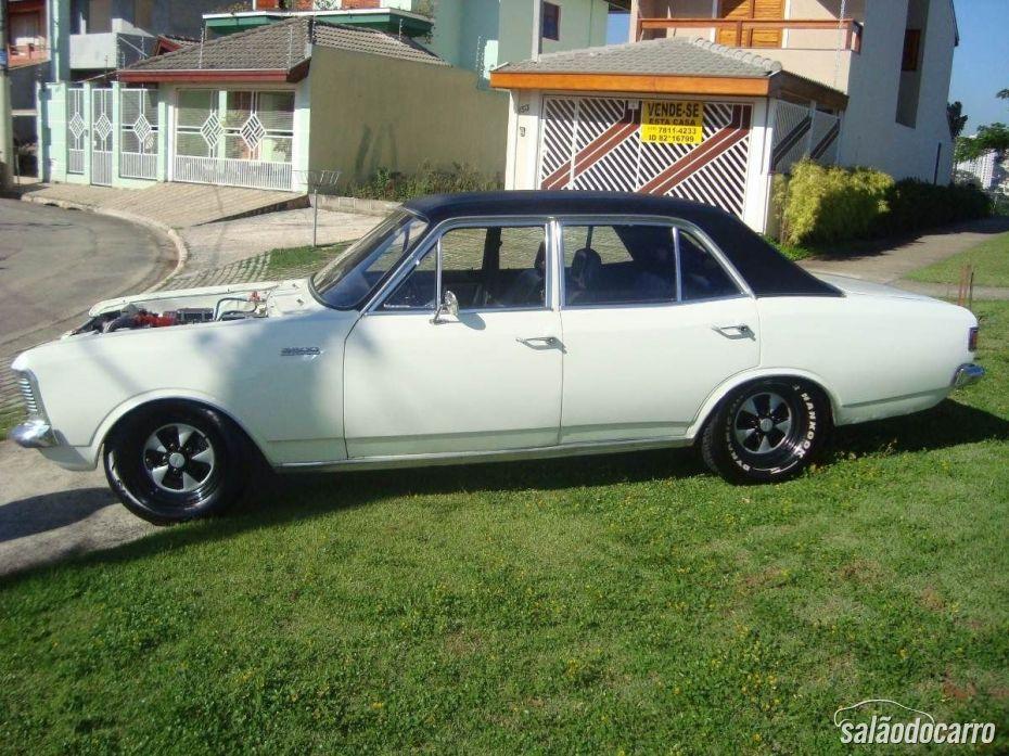 Chevrolet Opala 1970
