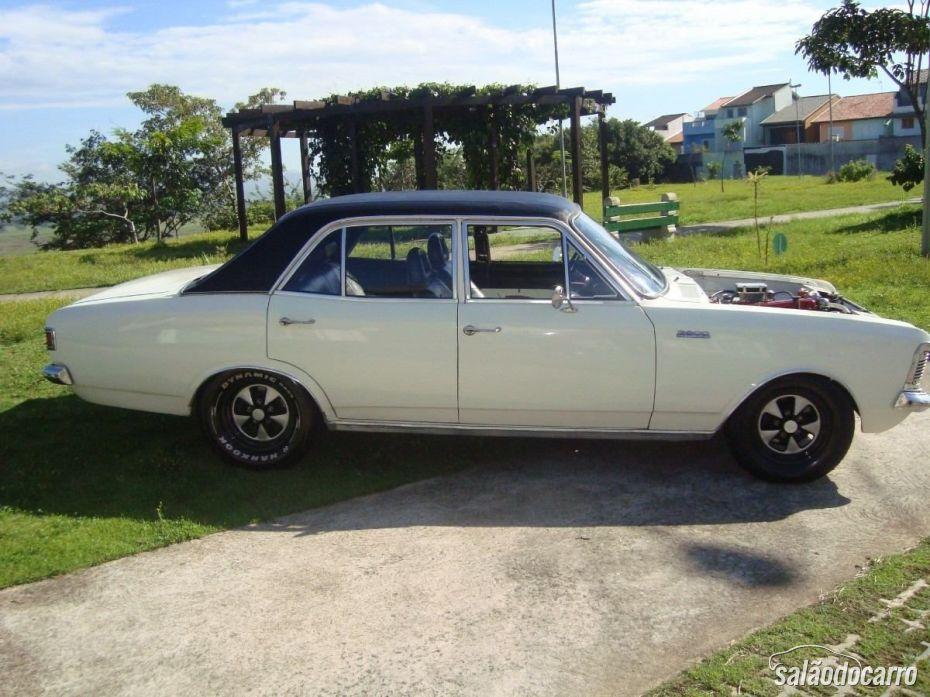 Chevrolet Opala 70
