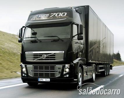 Caminhão FH16 Volvo