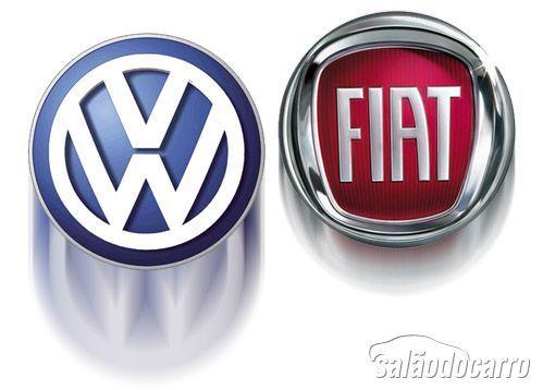 Fiat x VW