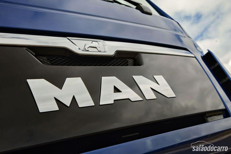 MAN TGX 29.440 - Foto 3
