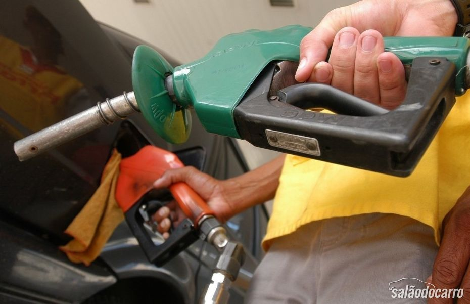 Diferenças entre a Gasolina Comum e Gasolina Aditivada