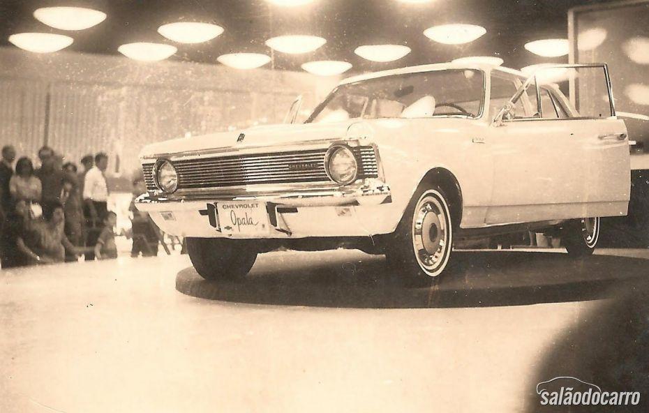 Salão do Automóvel de São Paulo