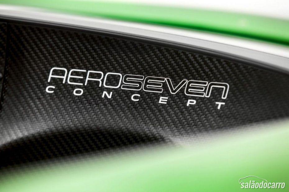 AeroSeven