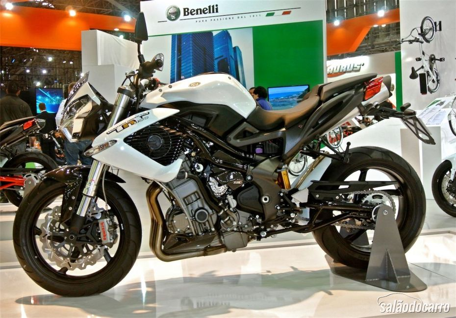 Benelli - TNT 1130