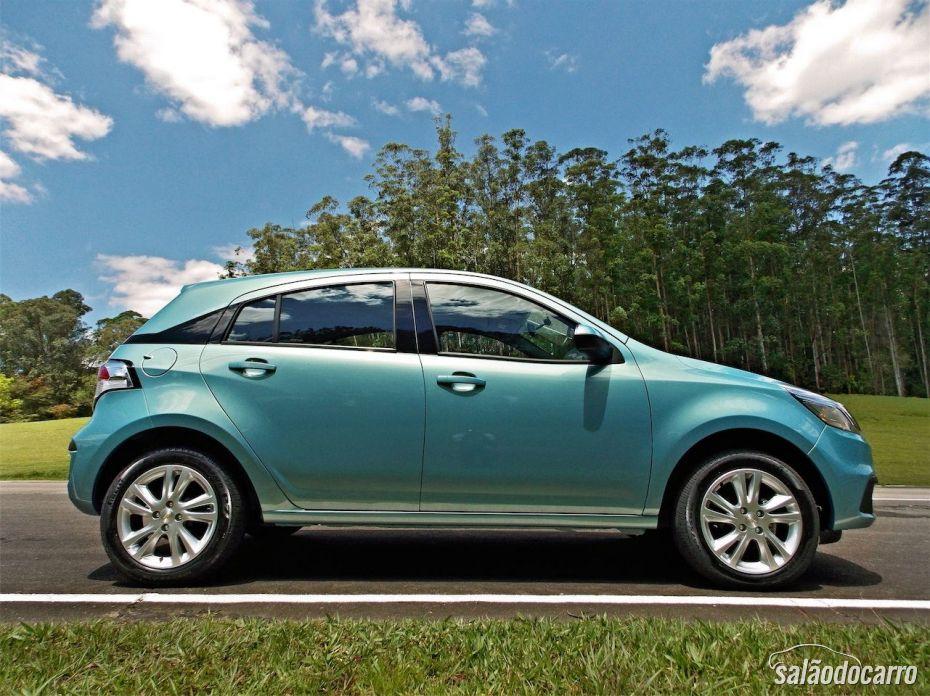 Chevrolet Agile 2014 - Foto 3