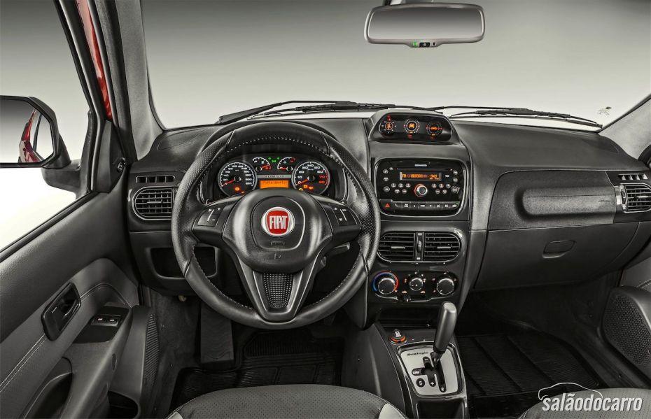 Fiat Strada 2014 - Foto 6