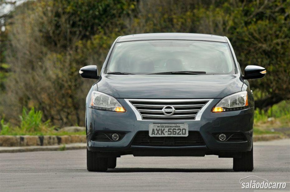 Novo Nissan Sentra - Foto 1