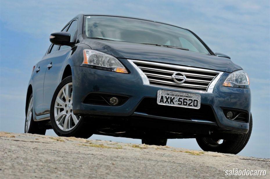 Novo Nissan Sentra - Foto 2