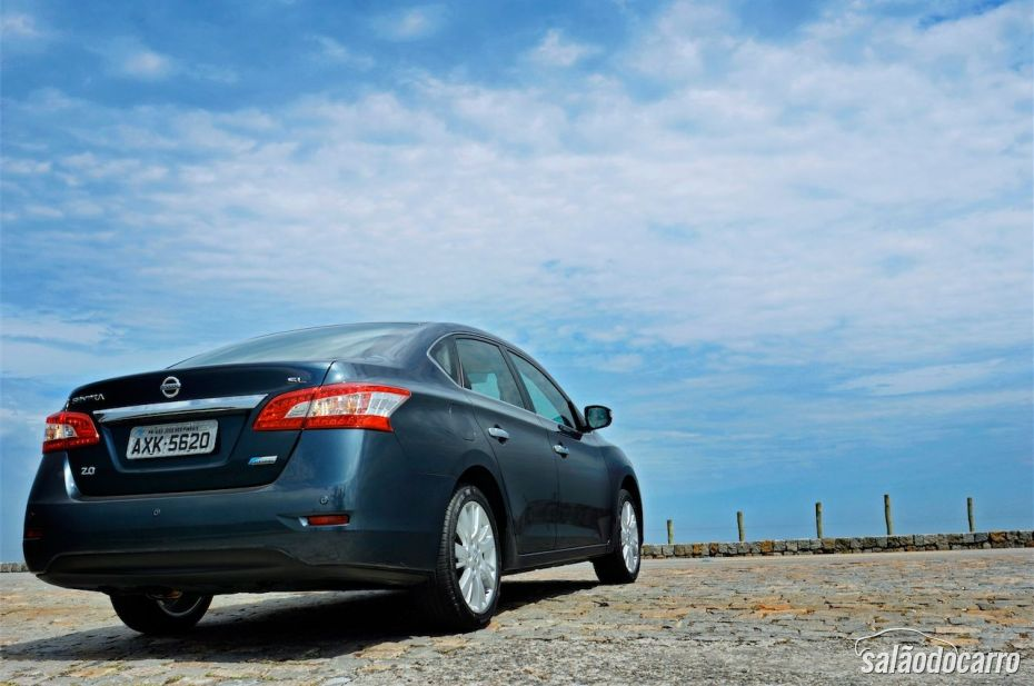 Novo Nissan Sentra - Foto 4