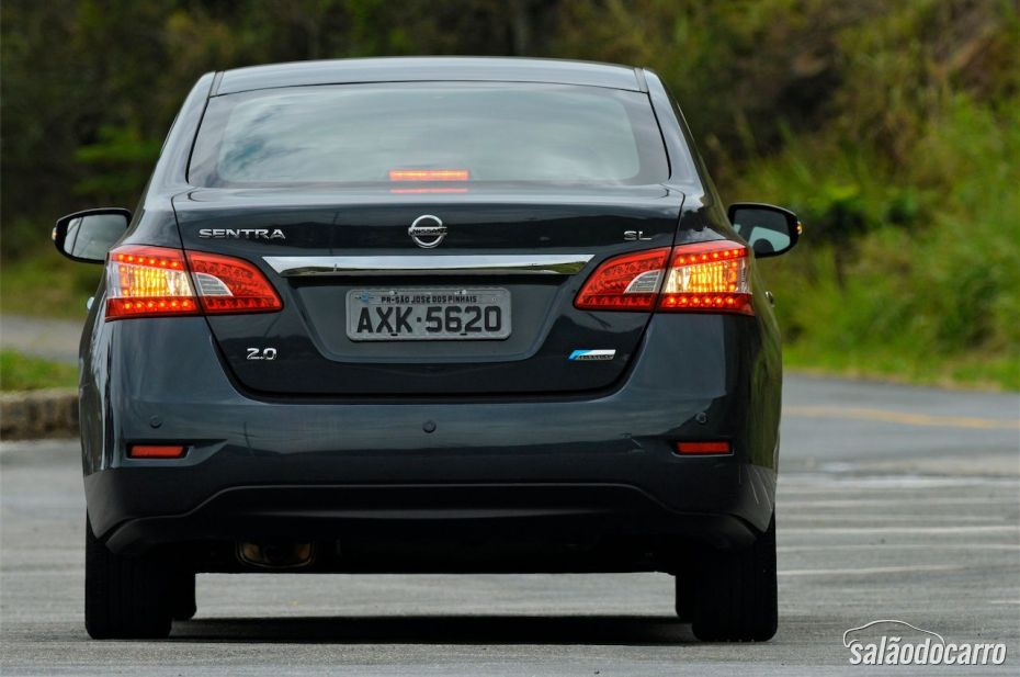 Novo Nissan Sentra - Foto 5