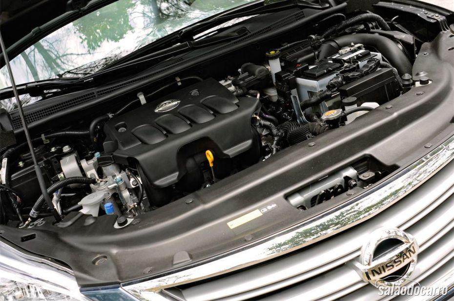Novo Nissan Sentra - Foto 7