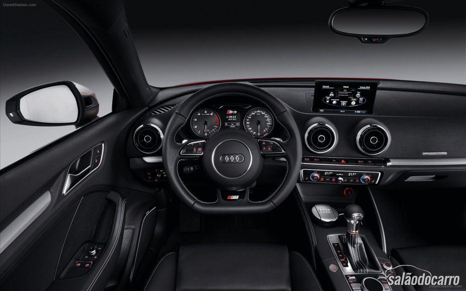 Audi S 3