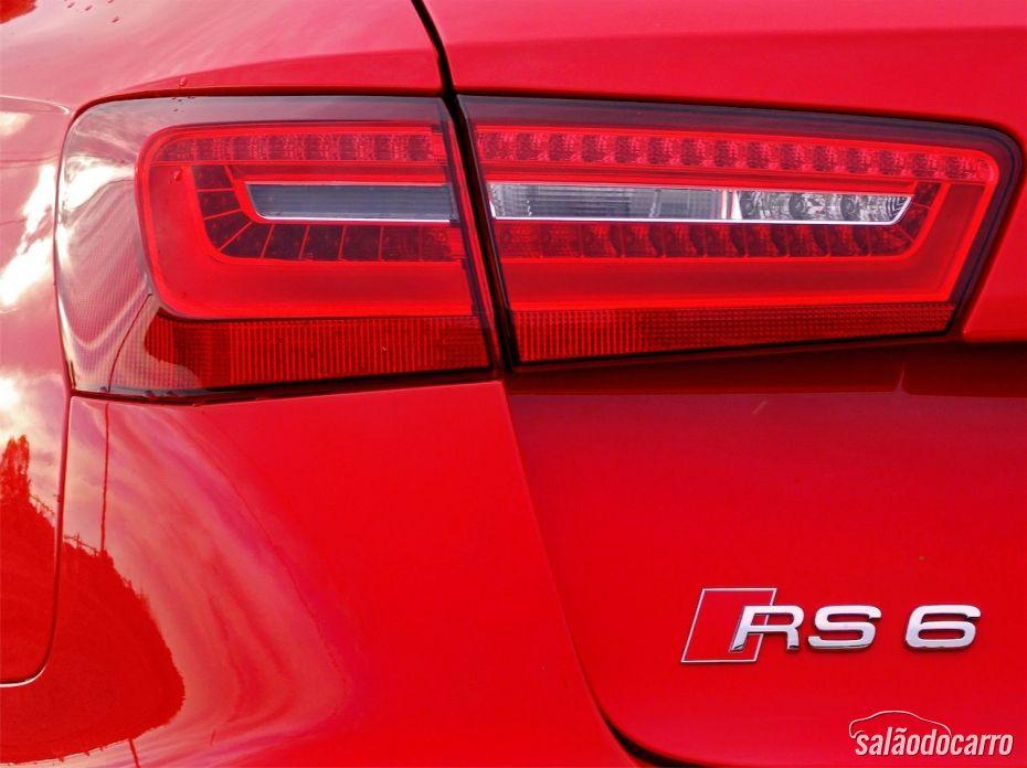 Audi RS 6 - Foto 6