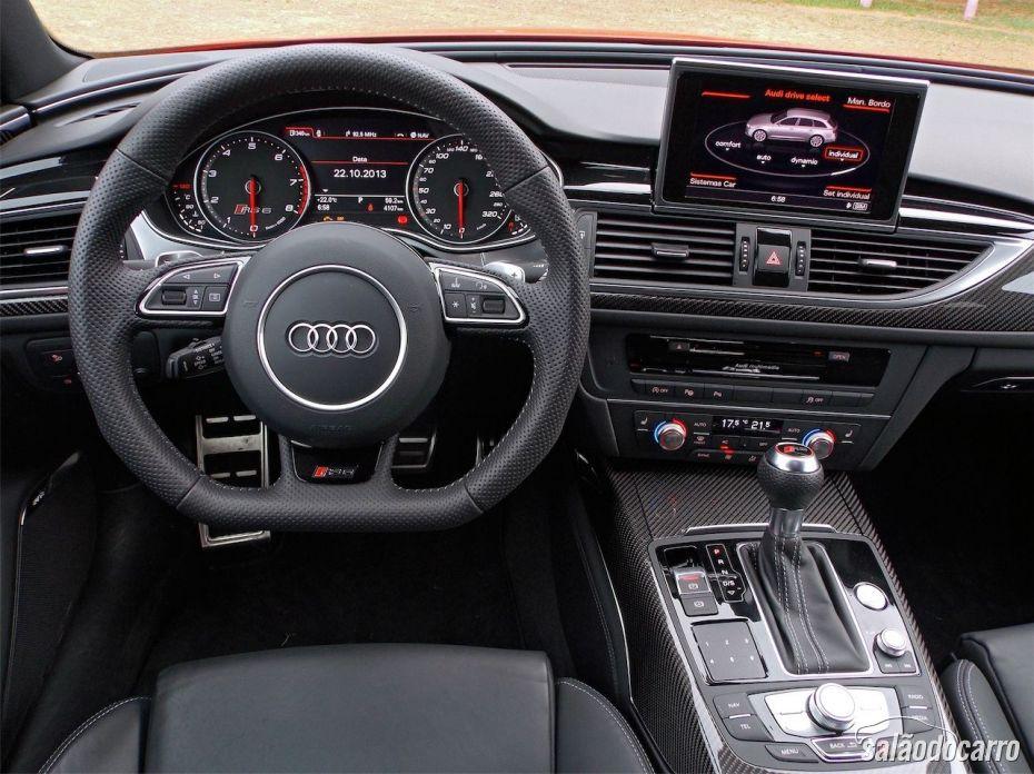 Audi RS 6 - Foto 7