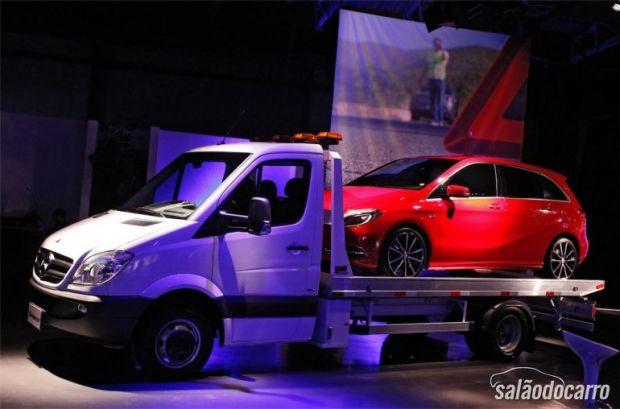 Mercedes-Benz Sprinter - Foto 5