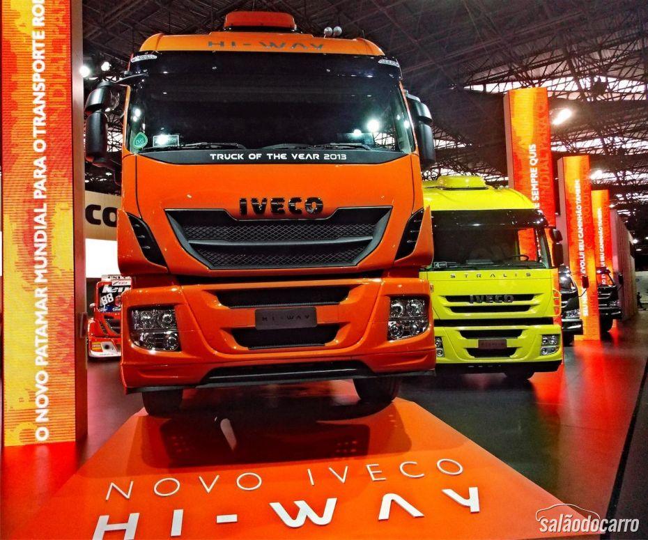 Iveco Hi-Way