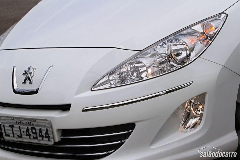 Peugeot 408 Allure - Foto 3