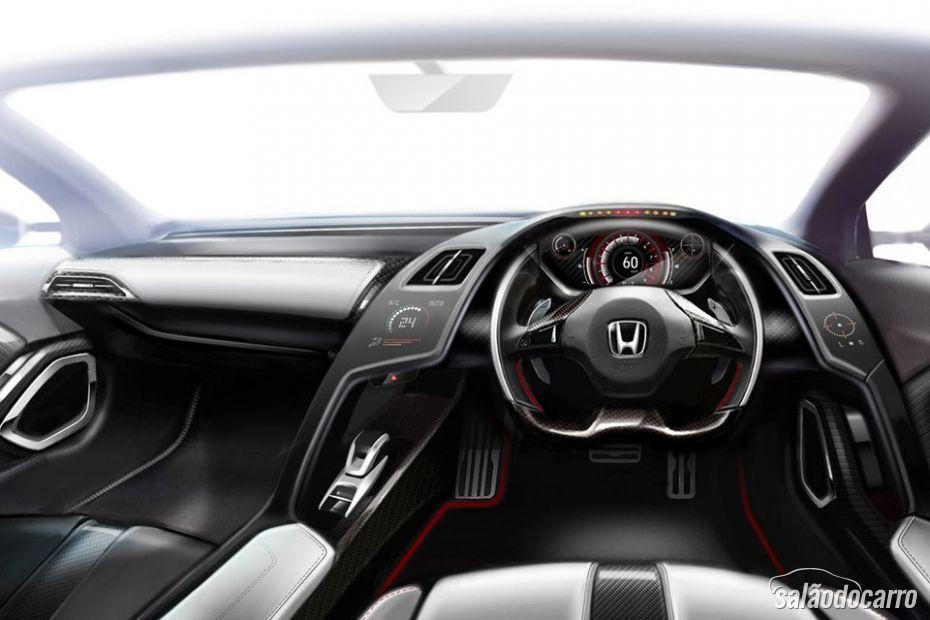 Honda Roadster