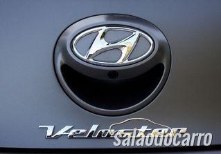 Veloster Hyundai