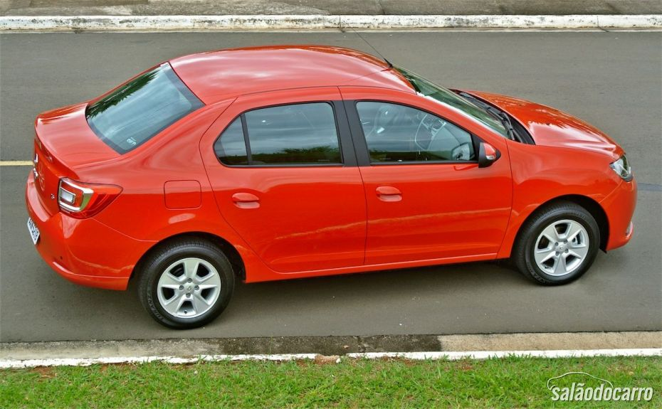 Novo Renault Logan - Foto 3