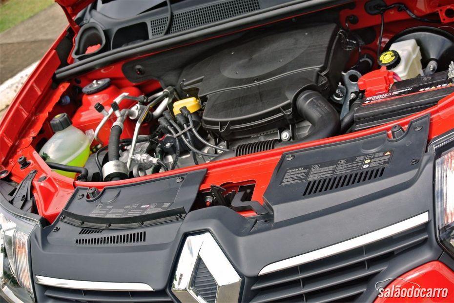 Novo Renault Logan - Foto 5