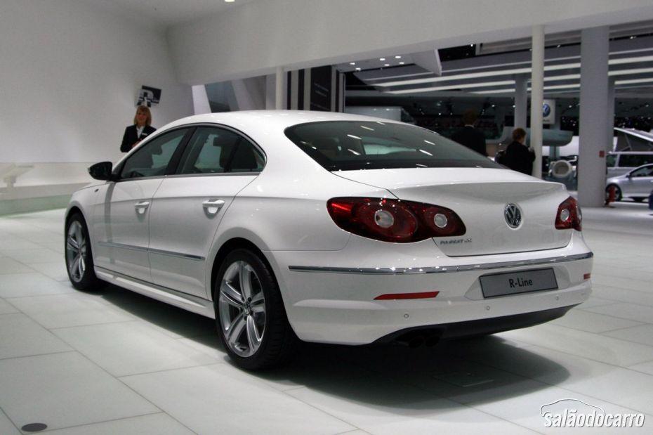 Volkswagen CC R Line