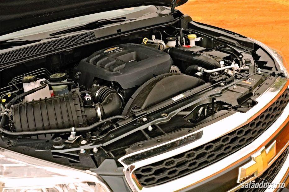 Chevrolet TrailBlazer LTZ - Foto 6