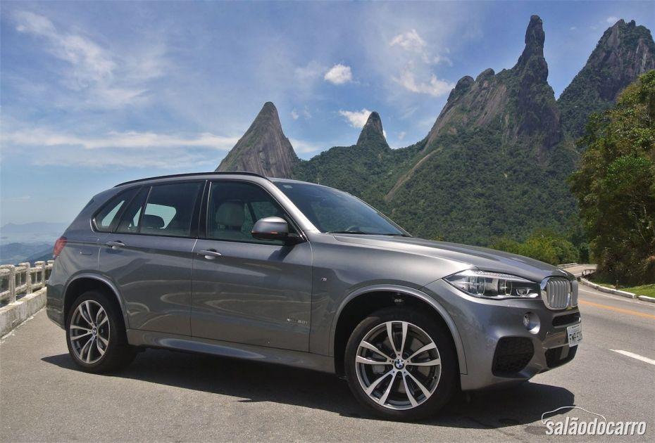 BMW X5 xDrive50i M Sport - Foto 1