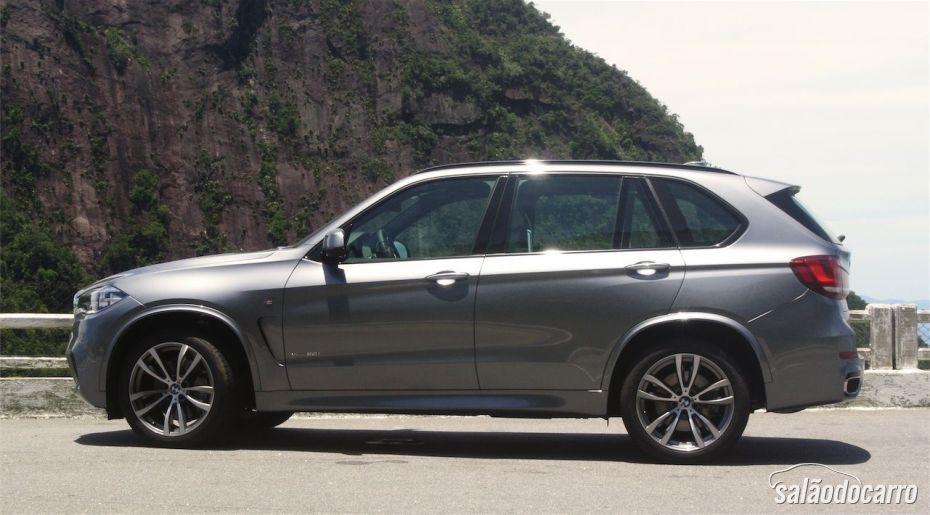 BMW X5 xDrive50i M Sport - Foto 2