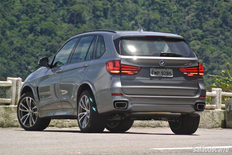 BMW X5 xDrive50i M Sport - Foto 3