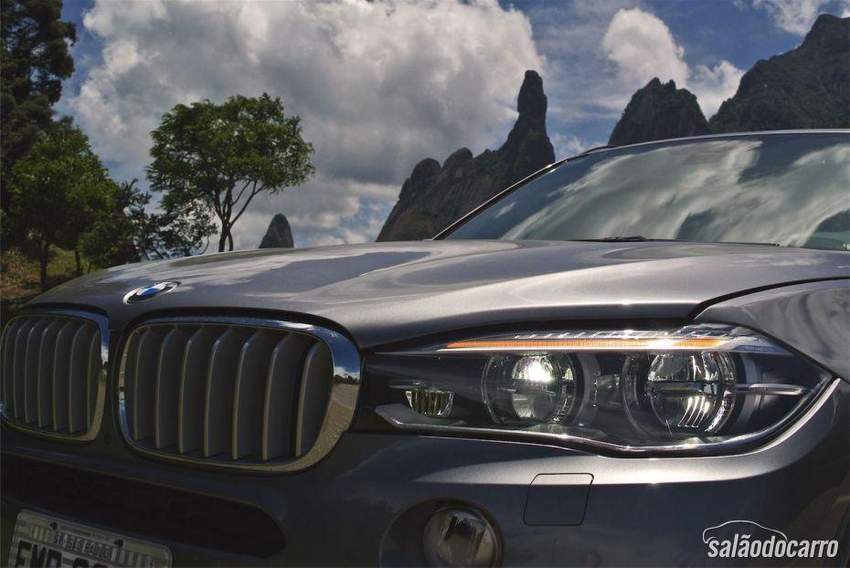 BMW X5 xDrive50i M Sport - Foto 5
