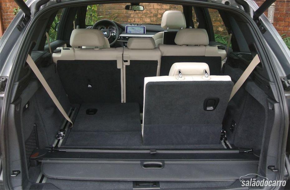 BMW X5 xDrive50i M Sport - Foto 6