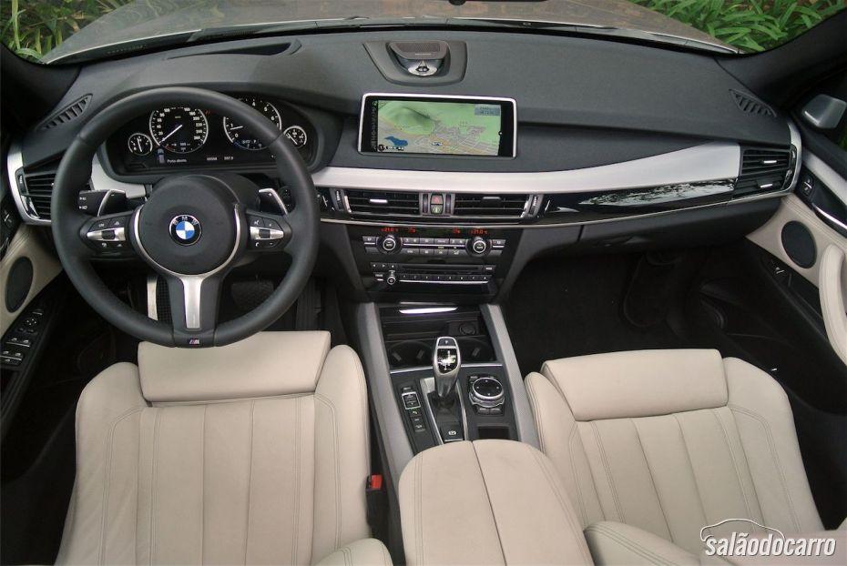 BMW X5 xDrive50i M Sport - Foto 7