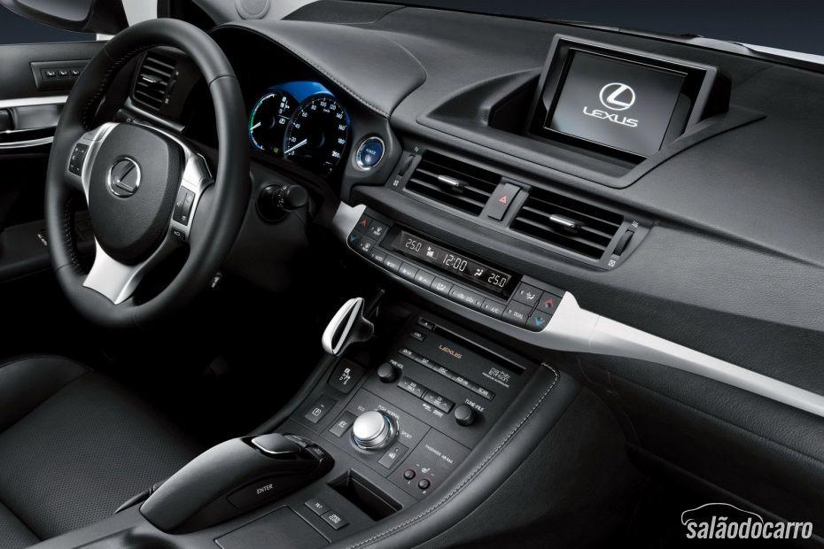 Lexus 2014 CT