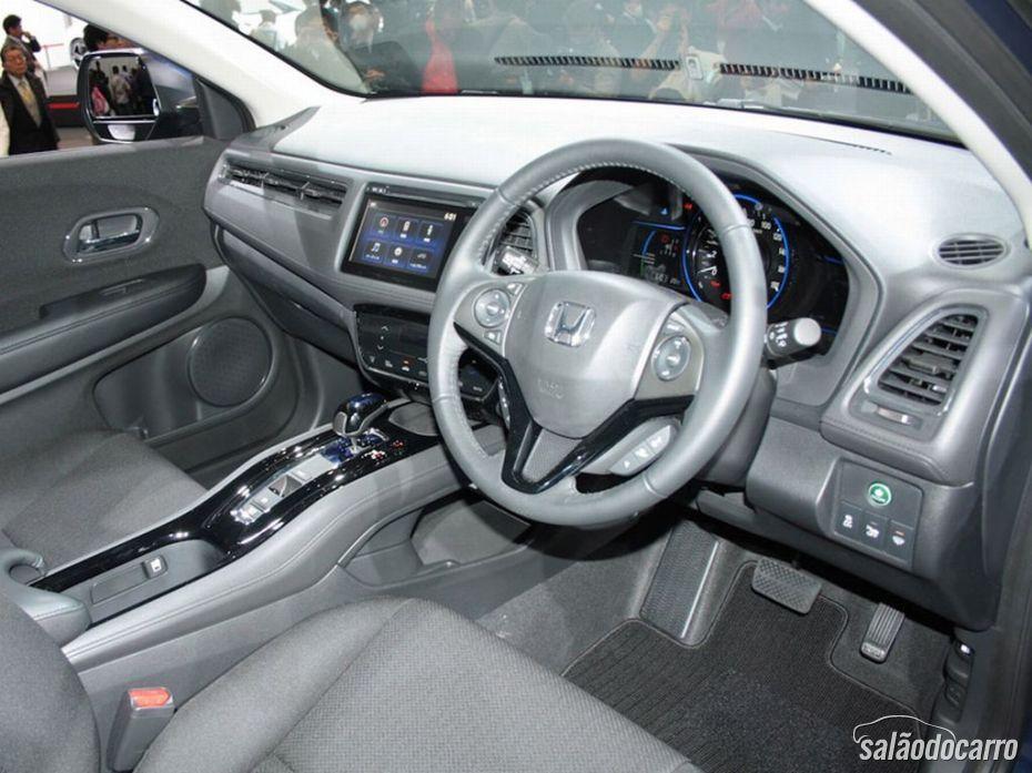 Honda SUV Vezel