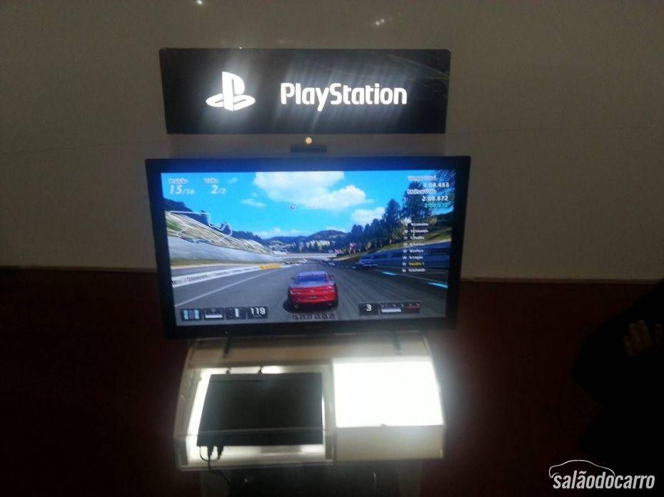 Sony GT6