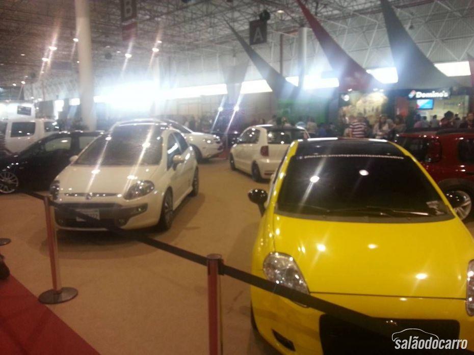 AutoEsporte ExpoShow