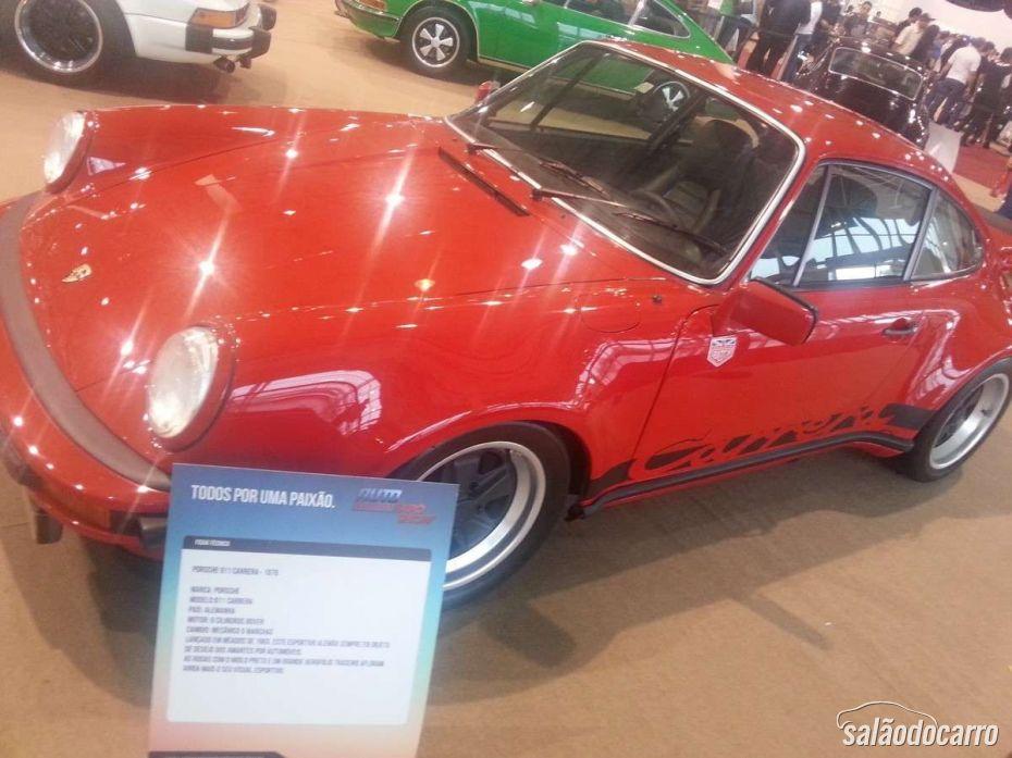 Porsche 911 Carrera 1975