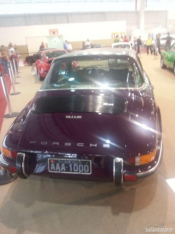 Porsche 911 Targa 1973