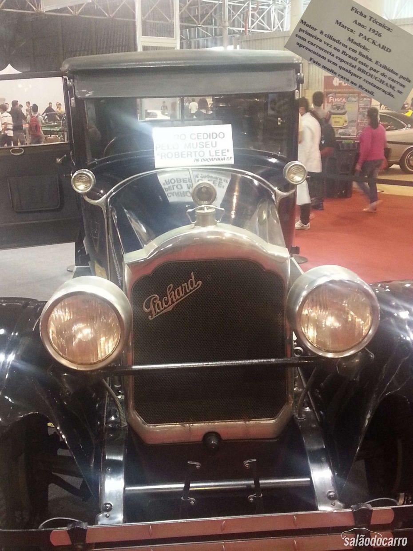 Packard - Foto 1