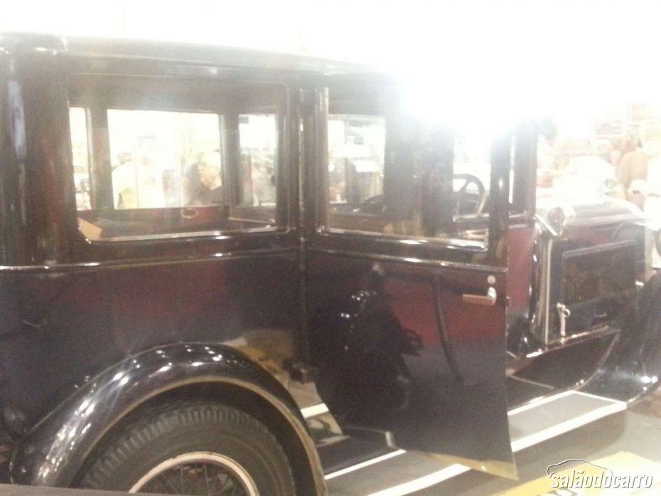 Packard - Foto 2