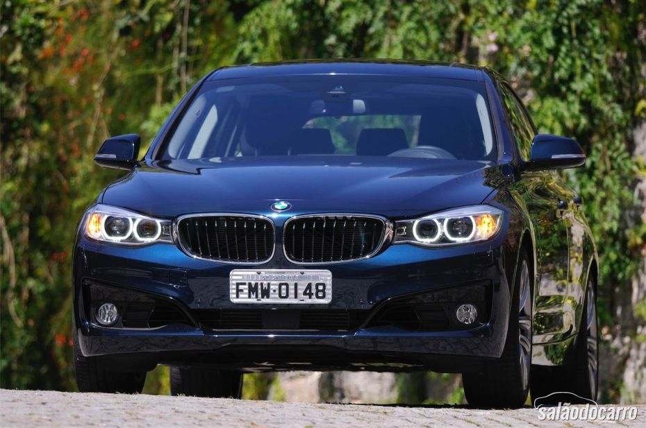 BMW GT 328i - Foto 1
