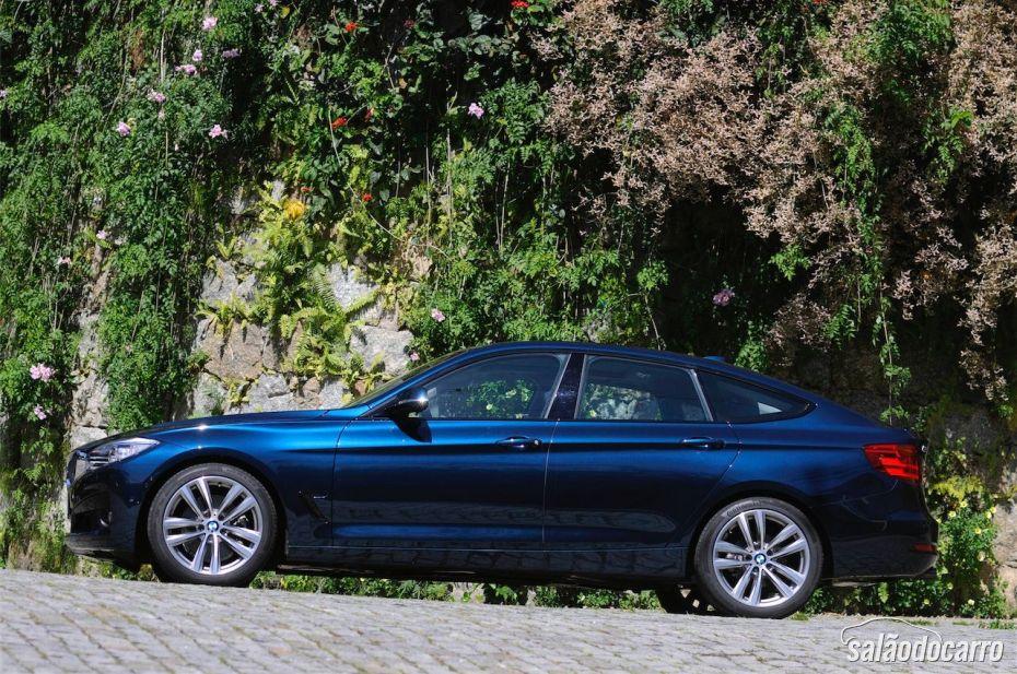 BMW GT 328i - Foto 3