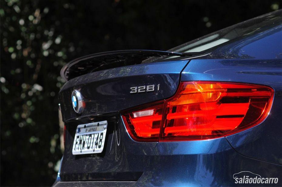 BMW GT 328i - Foto 4